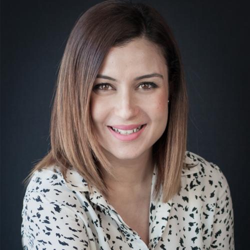 Anna Sharifai
