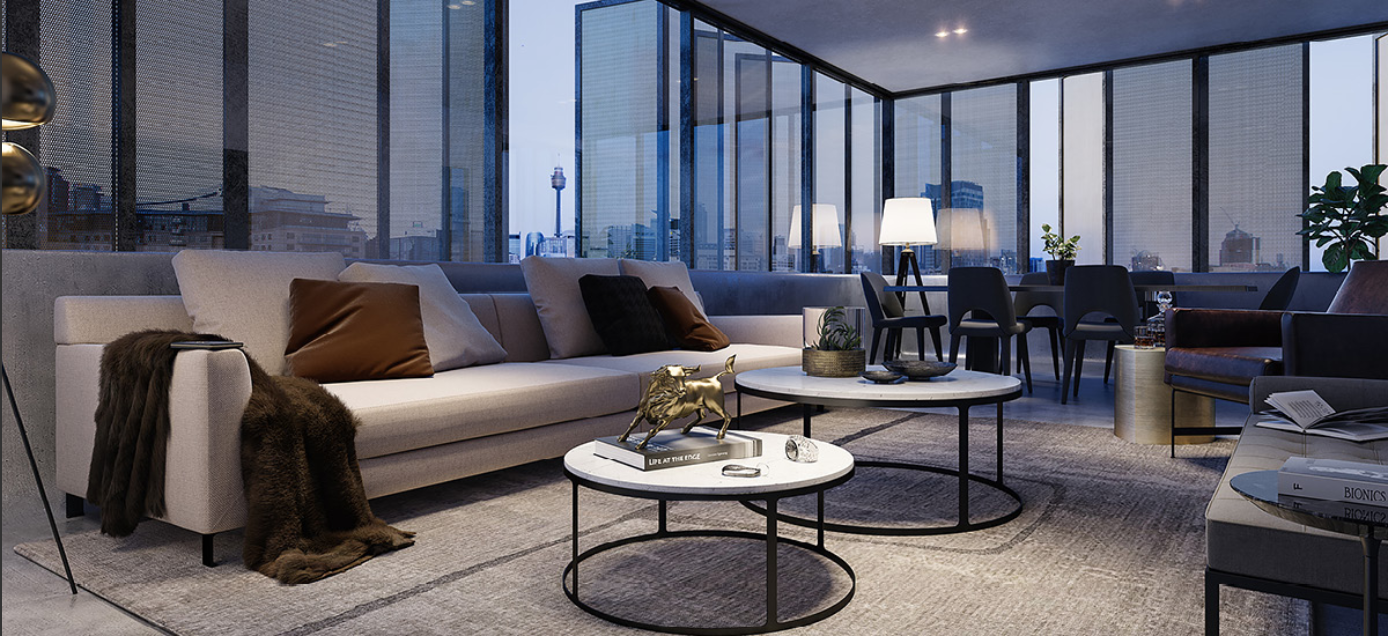 2019 Sydney apartment outlook with Thirdi