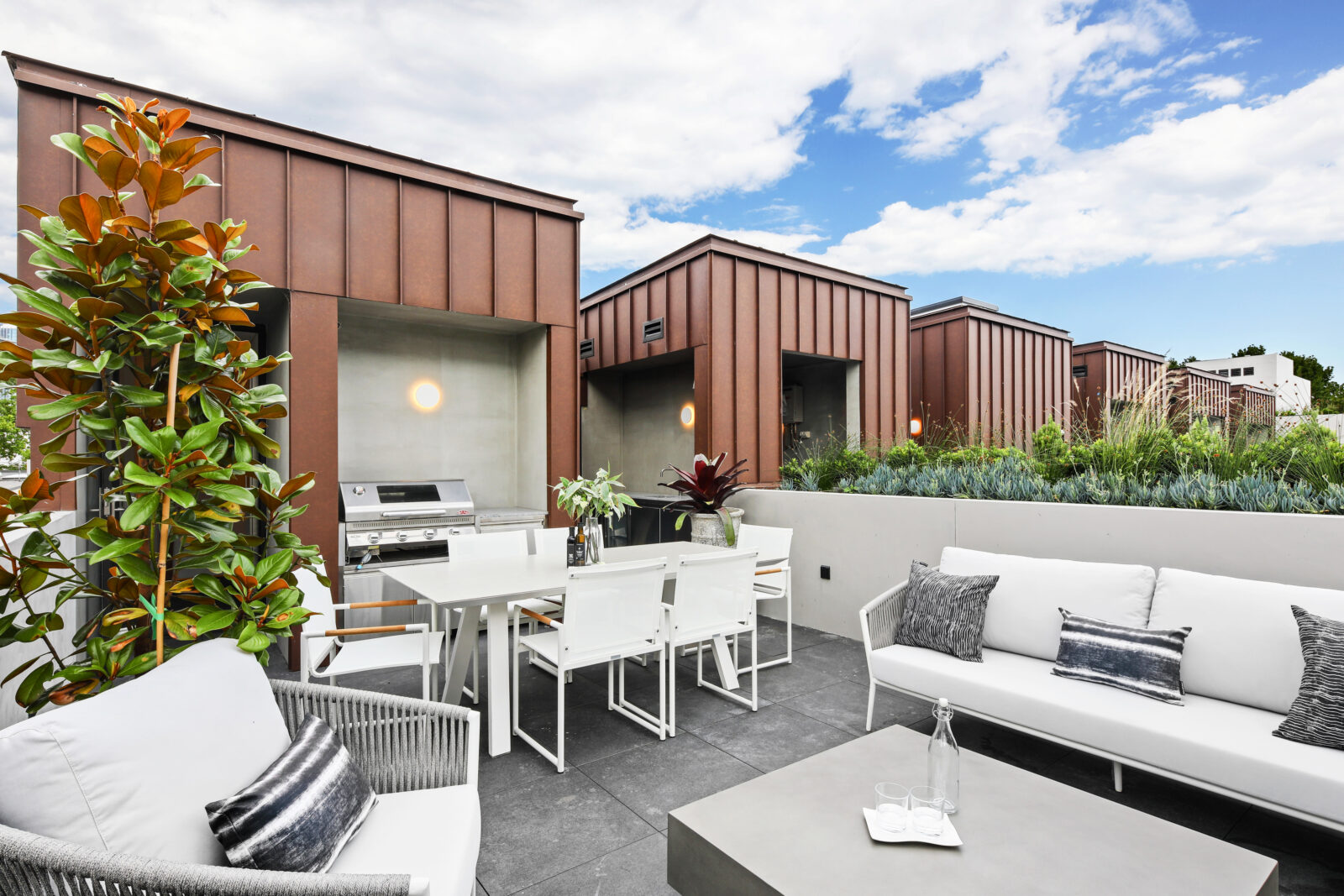 Paragon of Pyrmont: the opulent terrace estate ticking all the boxes for inner-city buyers